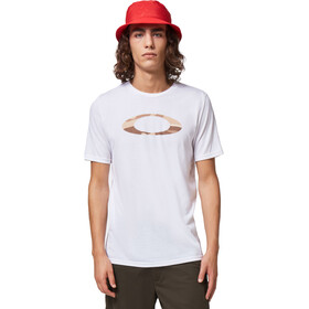Oakley O-Bold Ellipse T-Shirt Men white/safari camo